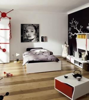 Astuces pour d corer la chambre d un ado gar on euro bsn - Des astuces pour decorer ma chambre ...