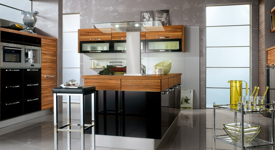 comment bien d corer votre cuisine euro bsn. Black Bedroom Furniture Sets. Home Design Ideas